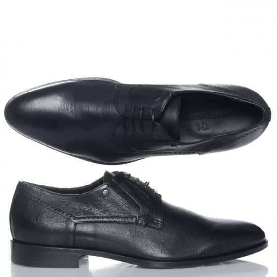 Туфли мужские Giampieronicola 38916 W8