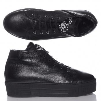 Ботинки женские Renzoni 4315 W8