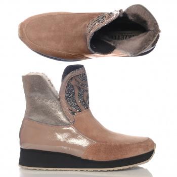 Ботинки женские Marzetti 74417 W8