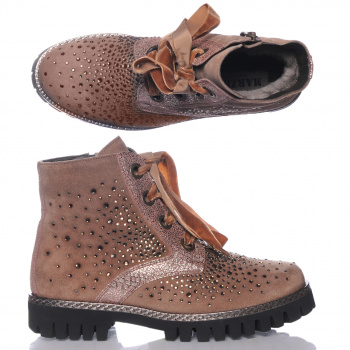 Ботинки женские Marzetti 78452 W8