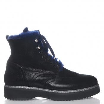 Ботинки женские Luca Verdi 4851A W8