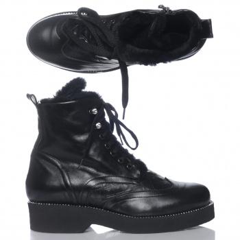 Ботинки женские Luca Verdi 4851B W8