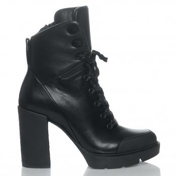Ботинки женские Genuin Vivier 492-2 Fb