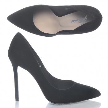 Туфли женские Genuin Vivier 25839-1 Fb