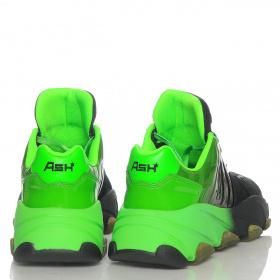 Кроссовки женские ASH 132131-001 Fb