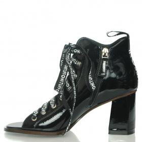 Ботинки женские Tuffoni 1220024-1 Fb