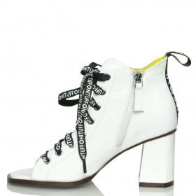 Ботинки женские Tuffoni 1220024 Fb
