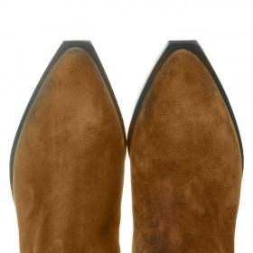 Сапоги женские Laura Bellariva 4101 M4
