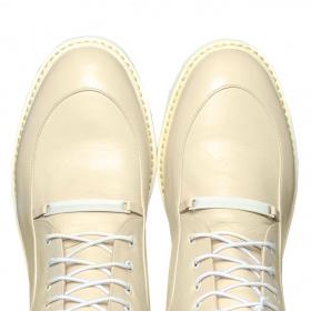 Ботинки женские Genuin Vivier 281-16 Fb