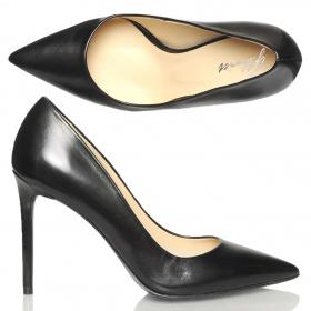 Туфли женские Genuin Vivier 219954-1 Fb