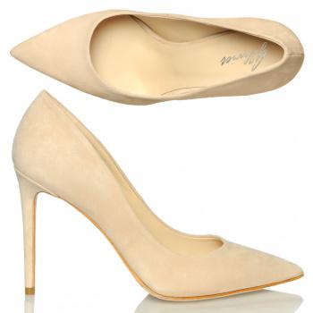 Туфли женские Genuin Vivier 219954-2 Fb