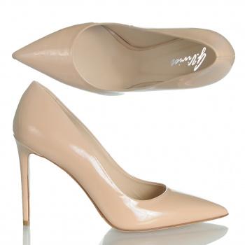 Туфли женские Genuin Vivier 219954-3 Fb