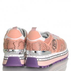 Кроссовки женские Liu-Jo 051-1 L1