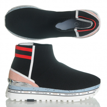 Ботинки женские Liu-Jo 022 Fb