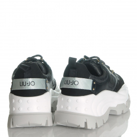 Кроссовки женские Liu-Jo 0023-1 Fb