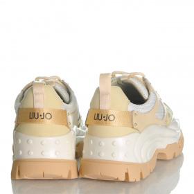 Кроссовки женские Liu-Jo 0023-2 Fb