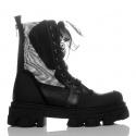 Ботинки женские Genuin Vivier 773-10 Fb