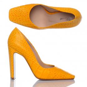 Туфли женские Genuin Vivier 203100 Fb