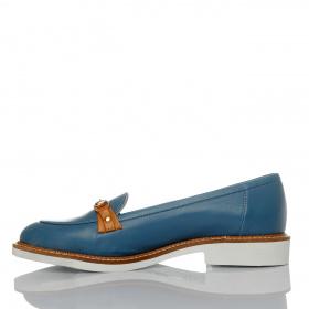 Туфли женские Genuin Vivier 554-3 Fb