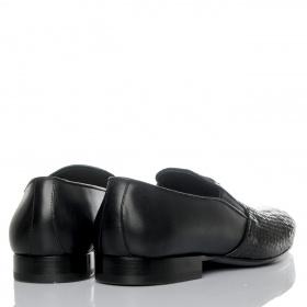 Туфли мужские Giampieronicola 37808-11 W8