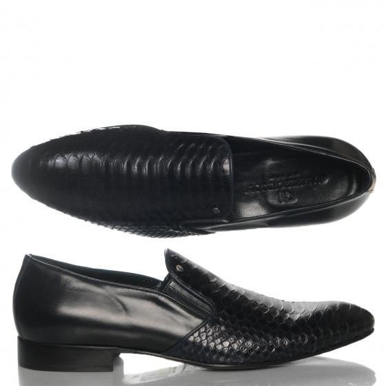 Туфли мужские Giampieronicola 37808-22 W8