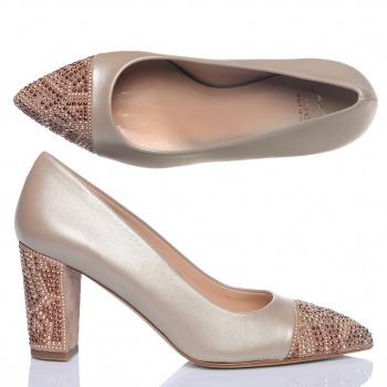 Туфли женские Musella 19736 L1