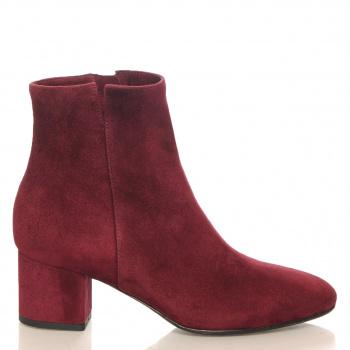 Ботинки женские Genuin Vivier 402502 Fb