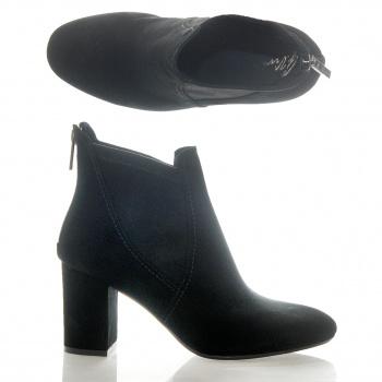 Ботинки женские Genuin Vivier 412709 Fb