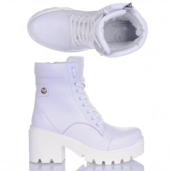Ботинки женские Genuin Vivier 551-3 Fb
