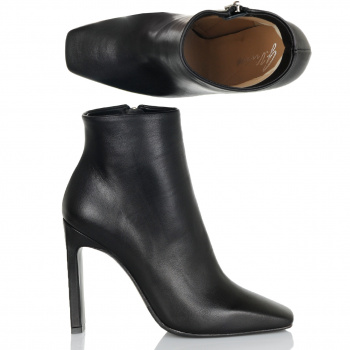 Ботинки женские Genuin Vivier 417103 Fb