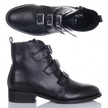 Ботинки женские Genuin Vivier 281-25 Fb
