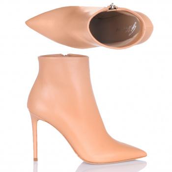 Ботинки женские Genuin Vivier 401954 Fb