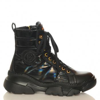 Ботинки женские Baldinini 048056 M4