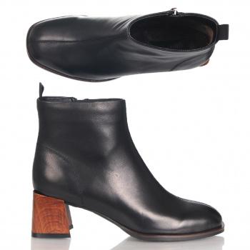 Ботинки женские Tuffoni 1020224 Fb
