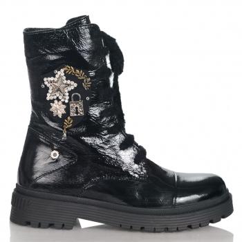Ботинки женские Tuffoni 1520158 Fb