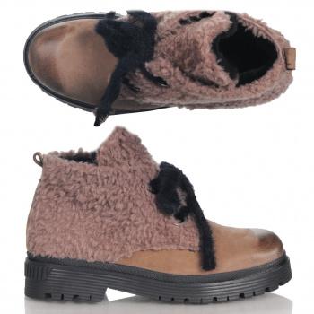Ботинки женские Tuffoni 1520187 Fb