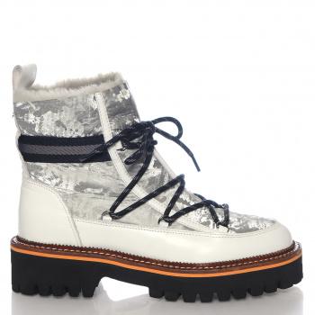 Ботинки женские Tuffoni 1020187-1 Fb
