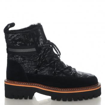 Ботинки женские Tuffoni 1020187 Fb