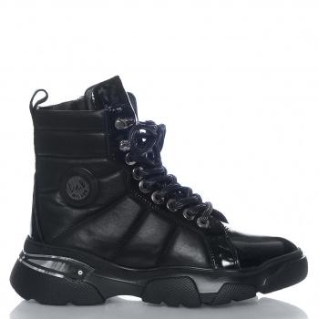 Ботинки женские Lab Milano 1290 Fb