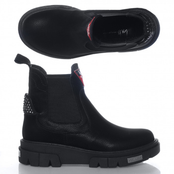 Ботинки женские Lab Milano 1257 Fb