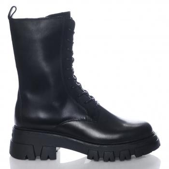 Ботинки женские ASH 134322-001 Fb