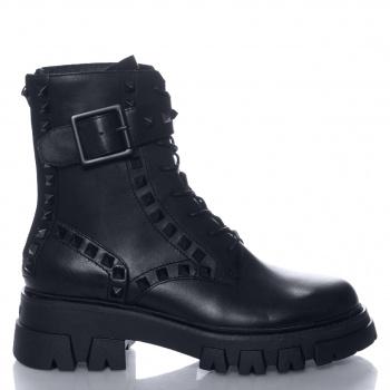 Ботинки женские ASH 134301-002 Fb