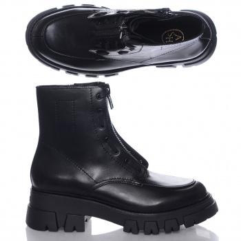 Ботинки женские ASH 133975-002 Fb