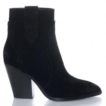 Ботинки женские ASH 130409-001 Fb