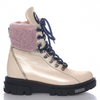 Ботинки женские Lab Milano 1353 Fb