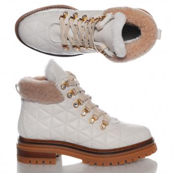 Ботинки женские Stokton BLK17 V6
