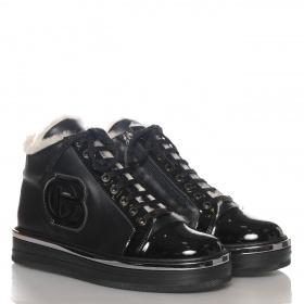 Ботинки женские Baldinini 148226 V6