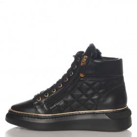 Ботинки женские Baldinini 148516 V6