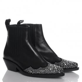 Ботинки женские Fru.it 6671 W8