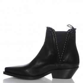 Ботинки женские Fru.it 6675 W8
